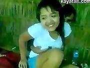 Naging Pulutan Ko Si Filipina Horny