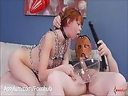 Submissive Slave Mouth Slut Alexa Nova