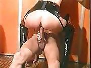anal,  classic,  fetish,  german,  latex,  sex ,  toys,  vintage