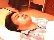 Japanese Guy Fucked Girlfriend Granny And Mom In The Same Day