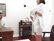 Real Mormon Legal Age Teenager Rubbing