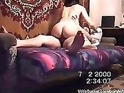 Amateur Couple Homemade Sex Tape