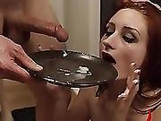 Submissive Bdsm Sex With Anal Slut