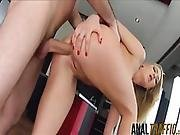 Russian Siren Lucy Heart Ass To Mouth Treat With A Hard Dick