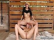 Visited Girl Pal Ranch Affair