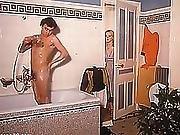 Classic Xxx - #029 - Brigitte Lahaie - #005 -couple Cherche Esclaves Sexuel