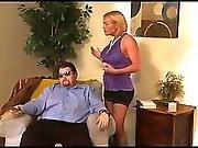 Husband Punishment