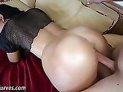 Roundass Teen Cunt Licked