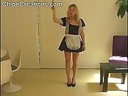 Giantess Cleaner