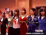 Seven Chinese Beauties Tightly Kb Bound