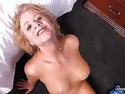 Country Milf Loves Young Cock In Her Ass