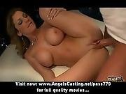 babe,  big tit,  blonde,  couch,  fake tits,  fucking,  hardcore