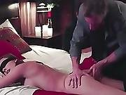 10 Sexy Threesome Cuckold