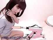 Japanese Webcam Fuck