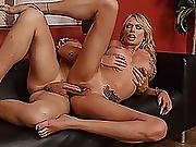 Milf Briana Banks Bangs With The Horny Sales Man