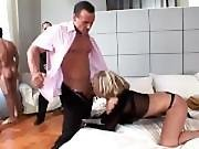 Sex and Passion 5 - Scene 3 - DDF Productions