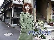 Takizawa Kazumi In The Ruins