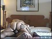 couple,  fucking,  reality,  sex ,  unaware