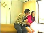 Thai Teen Not Easy
