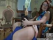 Russian Mom Fucking Big Ass