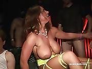 Gangbang Sensation Sexy Susi And Mariska P2