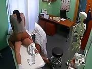 Married Slut Fucked By Her Doctor