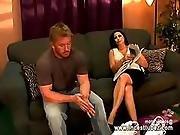 Hot Mom In Pornmovie - I Ask For Hardcore Pussy Fucking - Incesttubez.com