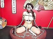 Sex Slaves In Bondage - Scene 2