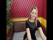 Sex Toys Awesome Schoolgirl Masterbates P1