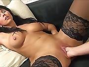 Fisting Hot Mom