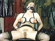 The Bizarre Life Of Madame X (teresa Orlowski)