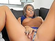 A Hardcore Sex Encounter With Thick Assed Teen Jill Kassidy