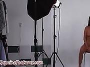 amateur,  backstage,  brunette,  lingerie,  solo,  teasing