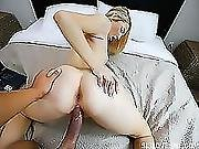 Step Bro Taxing Zoe Parker Plus His Cock Gets A Blowjob