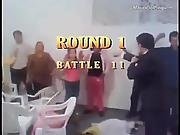 Street Fighter Ii - Church Edition (gone Sexual) (gone Wrong) (gone Wild)