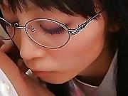Nichijou Hentai Cosplay