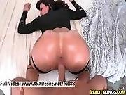babe,  big cock,  blowjob,  brunette,  dick,  doggystyle,  fucking,  hardcore,  sucking