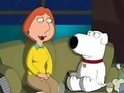 Cartoon Sex Video: Family Guy Porn Scene