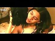 Telugu softcore movie scene-2