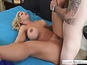 Friend Ryan Conner Picked Up Lucky Cock