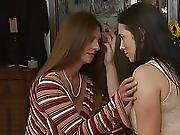 Mindi Mink Jelena Jensen Lesbian Scene