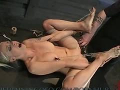 bdsm,  bigtit,  blonde,  bondage,  domination,  fetish,  hardcore,  kinky,  rough,  sex ,  slave,  submissive,  toys,  whip