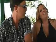 Bbw Leighann Cock Sucking