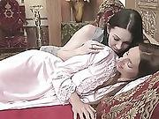 Rayveness And Mindi Mink Fingering Each Other