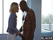 Keira Nicole Takes Her First Big Black Cock