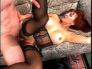 babe,  big tit,  busty,  drilled,  hairy,  hairypussy,  hardcore,  milf,  pussy,  stocking