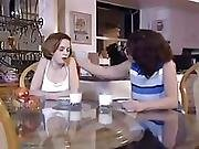 Daughter Decides It Ok To Fuck Her Mothers Boyfriend