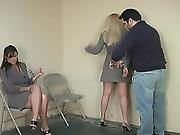 Christina And Kendall Arrested Part#1