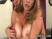 Mom Big Breasted Milf Gets Fucked