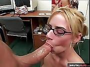 Brutalclips  Countless Loads For Fill This Cum Addicts Mouth